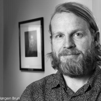 Picture of Stig Rasmussen