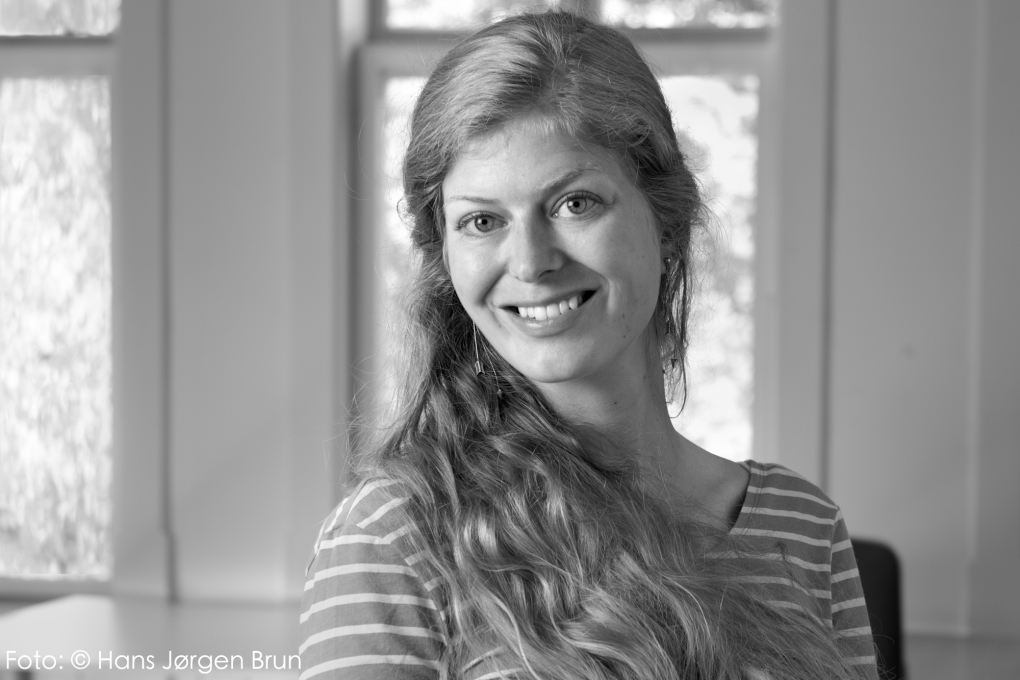 Ingrid Rosland Webt
