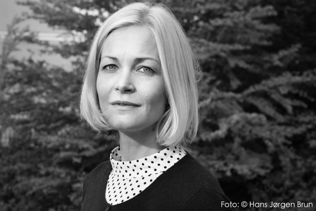 Kristine Gabrielsen Web 2