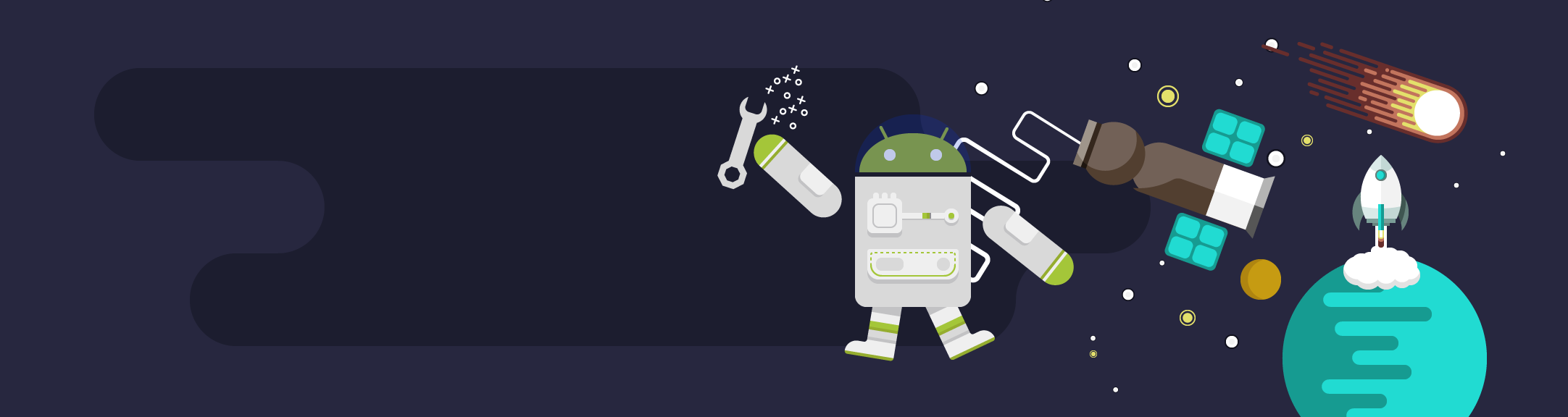Android devloper