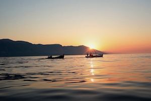 Fishermen's Conversations