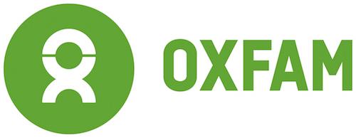 ++sponsor:oxfam++