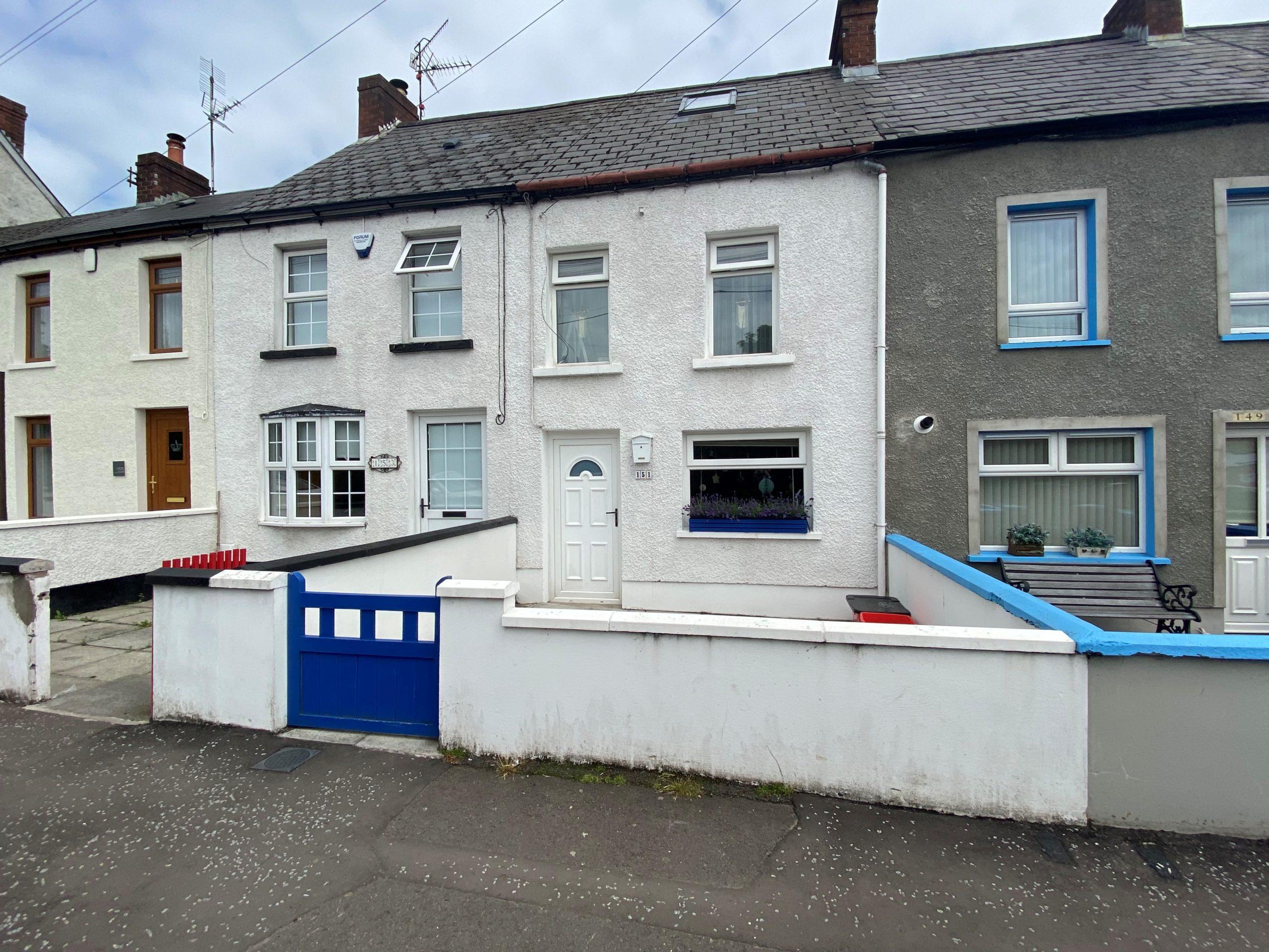 Image of 151 Ballymoney Road, Ballymena, Co Antrim, BT43 5BX