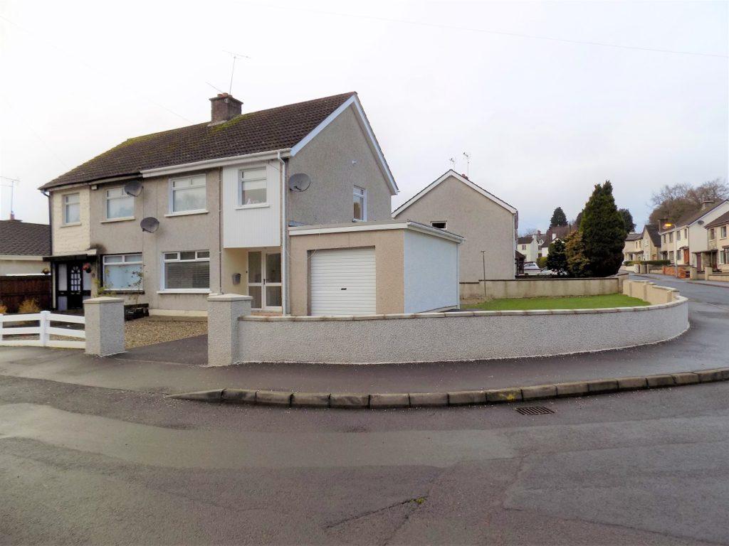 Image of 22 Tullymore Park, Ballymena, Co Antrim, BT42 2AU