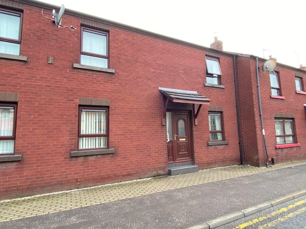 Image of 40 Larne Street, Ballymena, Co Antrim, BT42 3AL