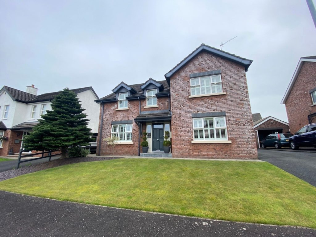 Image of 5 Rossburn Manor, Connor, Ballymena, Co Antrim, BT42 3RB