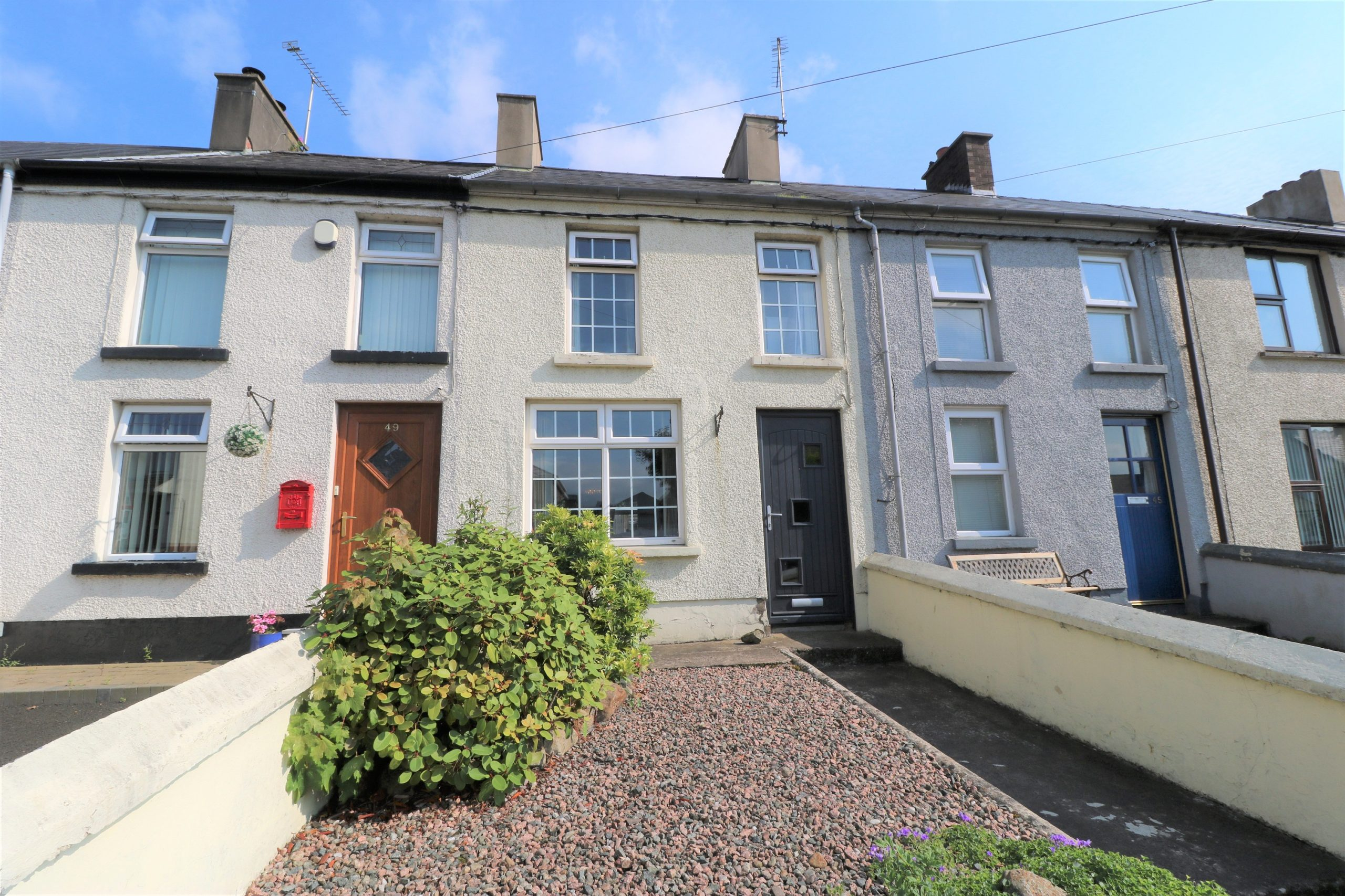 Image of 47 Station Road, Cullybackey, Ballymena, BT42 1BU