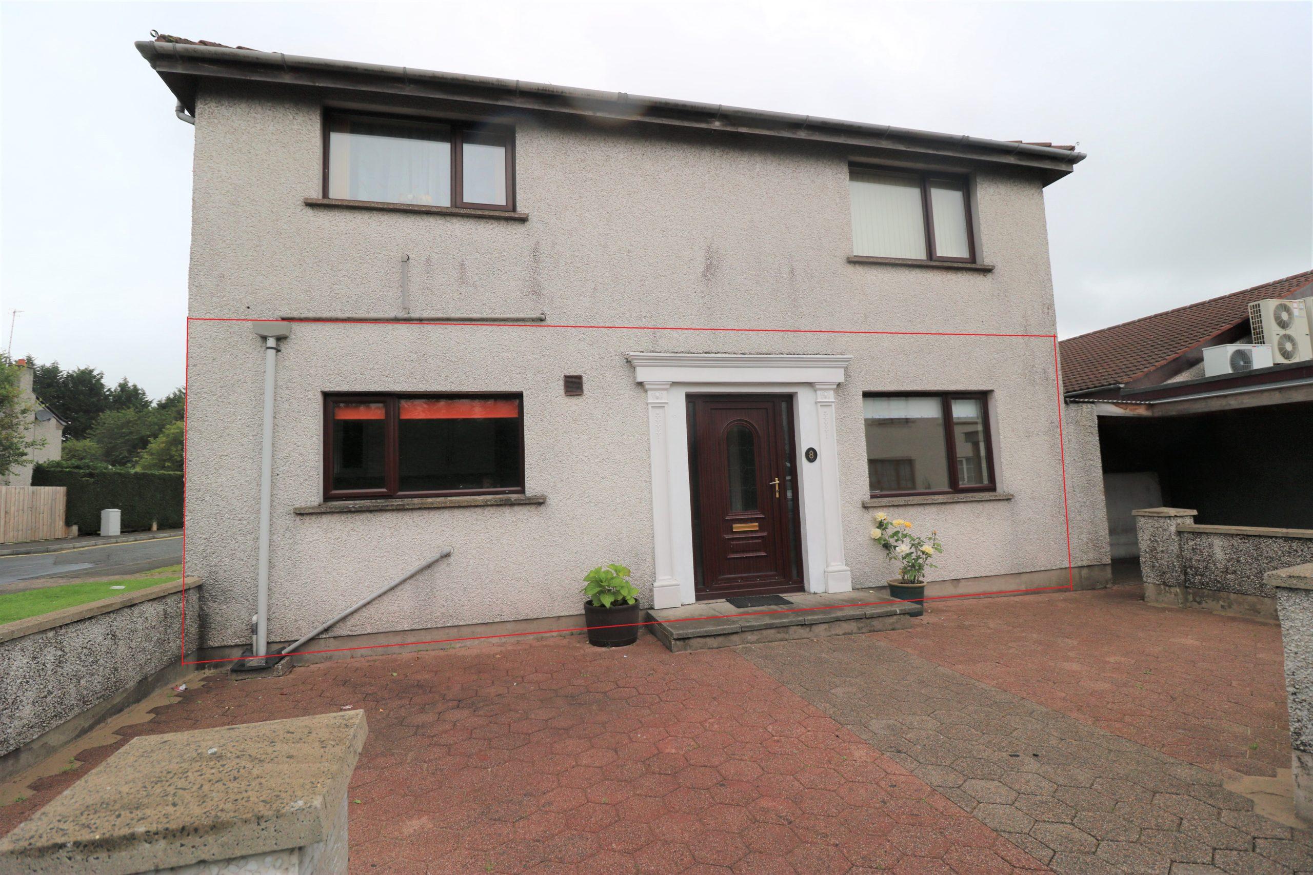 Image of 8 Ashdale, Frys Road, Ballymena, BT43 7AL