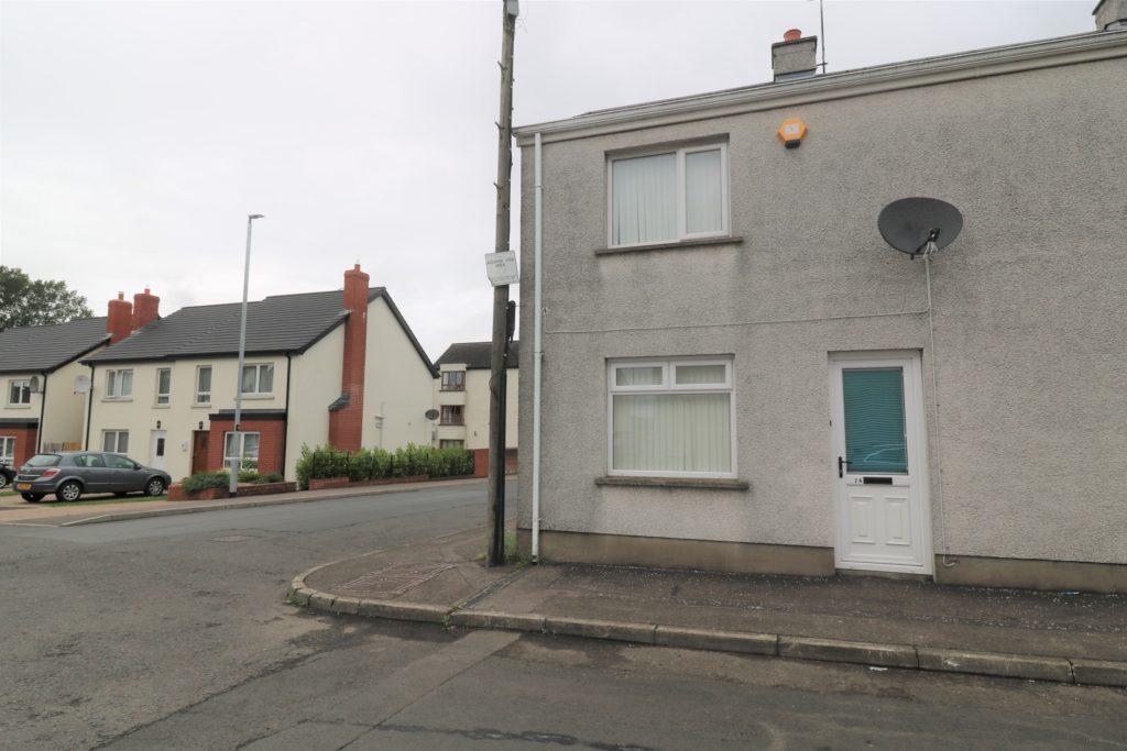 Image of 2a Ladysmith Terrace, Ballymena, Co Antrim, BT42 2AG