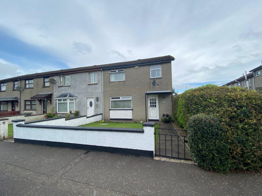 Image of 67 Dunvale, Ballymena, Co Antrim, BT43 6NY