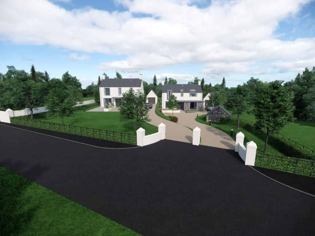 Image of Finlay Hall, Finlaystown Road, Portglenone, Co Antrim, BT44 8EB