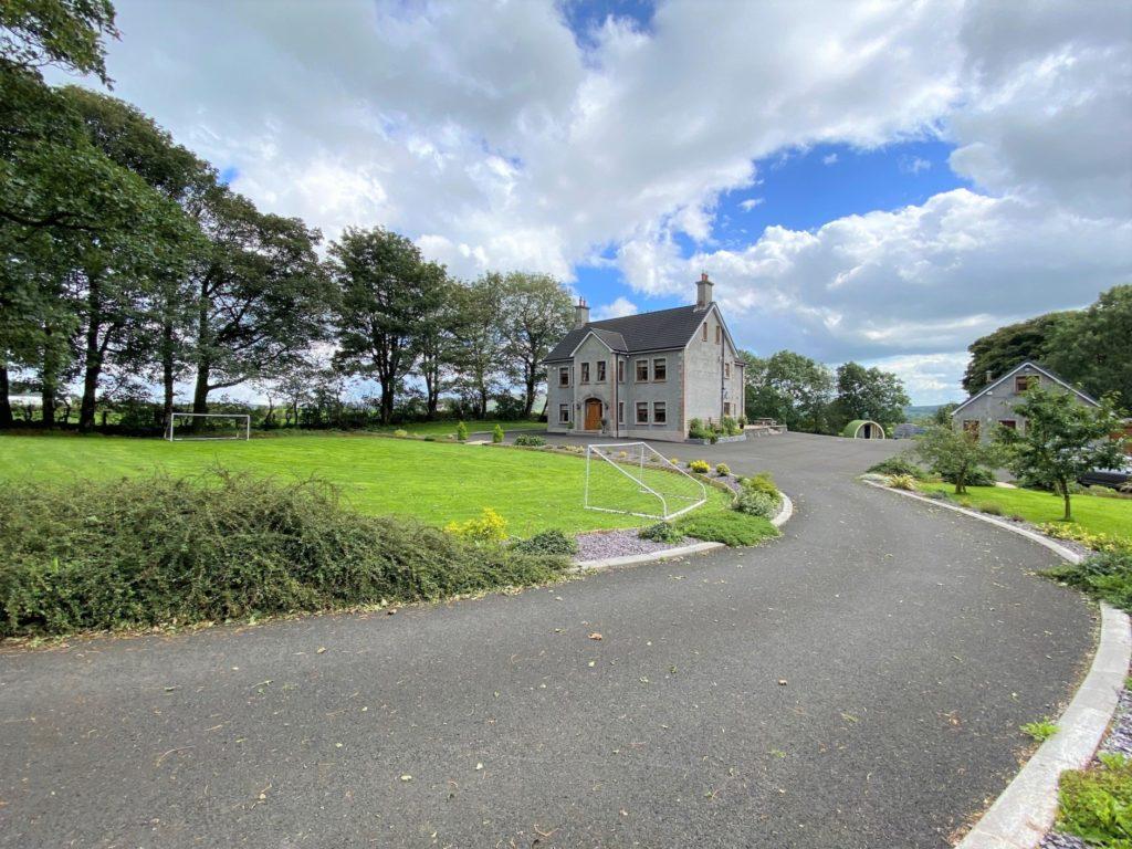 Image of 73 Glenleslie Road, Clough, Ballymena, Co Antrim, BT44 9RH