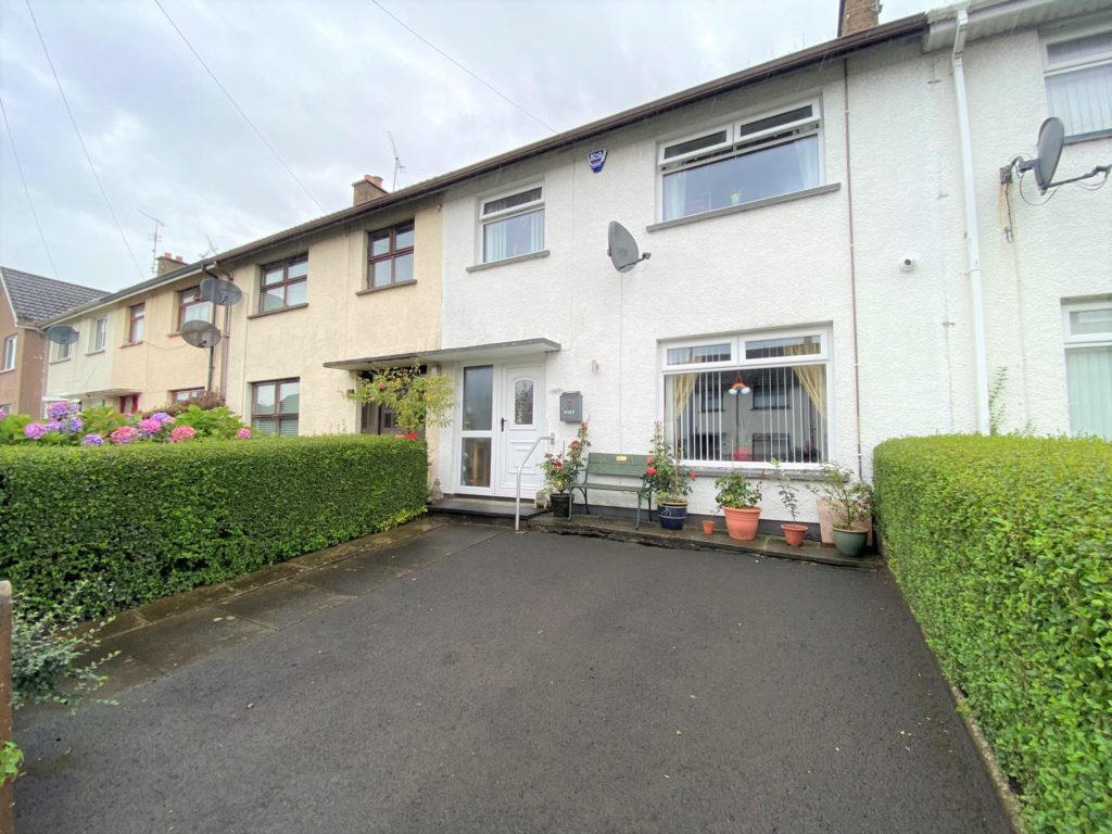 Image of 13 Balmoral Avenue, Ballymena, Co Antrim, BT43 5ED