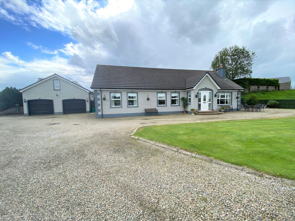 Image of 8 Mount Hamilton Road, Cloughmills, Ballymena, Co Antrim, BT44 9NG