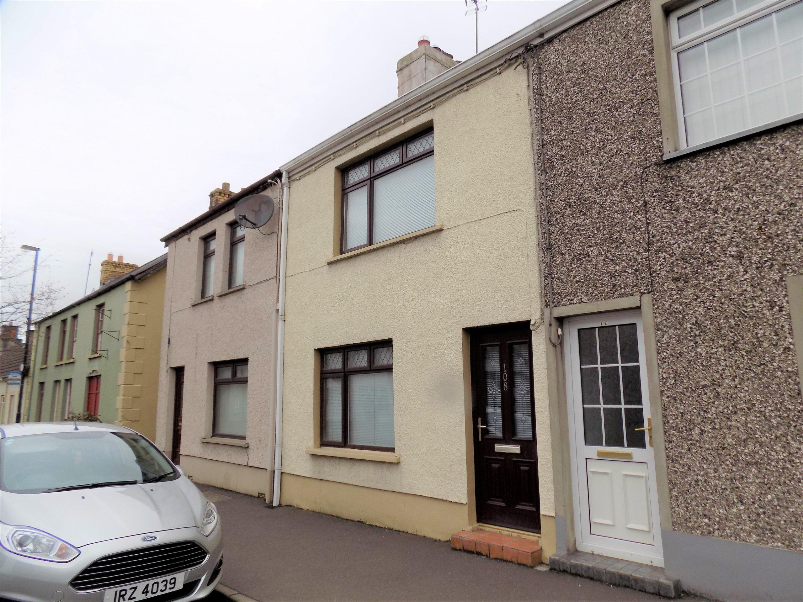 Image of 108 Main Street, Broughshane, Ballymena, Co Antrim, BT42 4JA