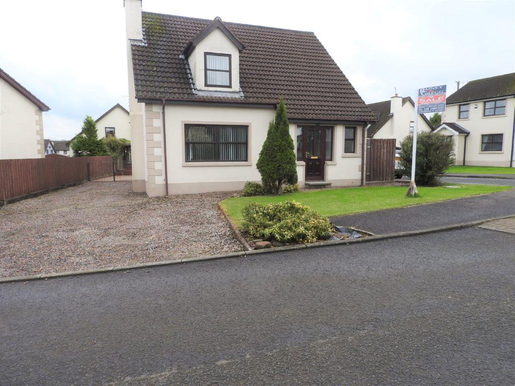 Image of 94 Rockfield Heights, Connor, Ballymena, Co Antrim, BT42 3GH