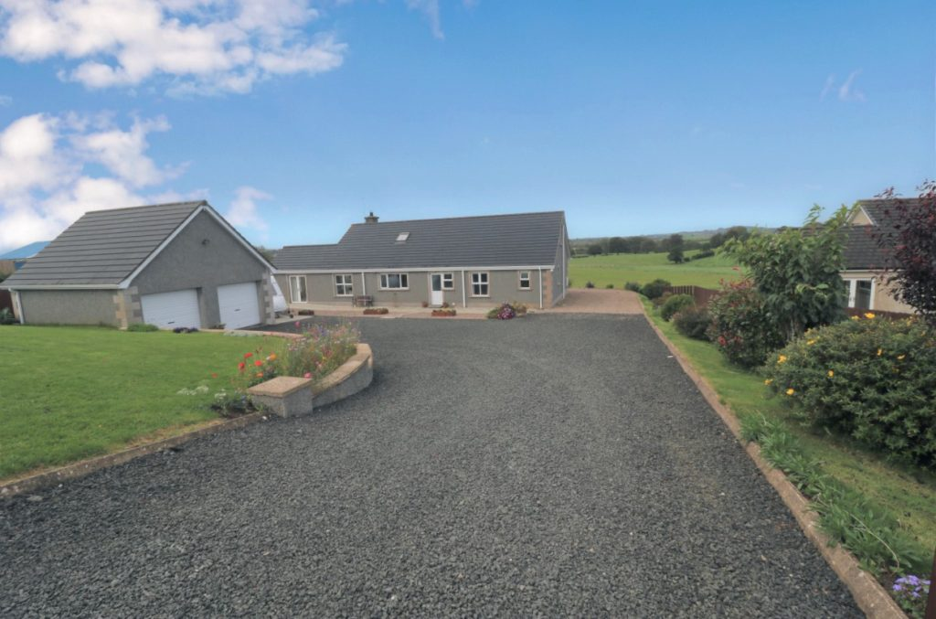 Image of 9 Rosedermot Lane, Cloughmills, Co Antrim, BT44 9HY