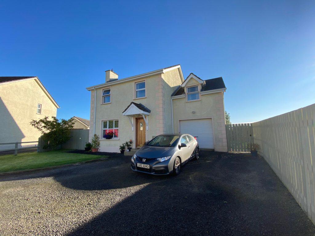 Image of 8 Old School Lane, Grange, Ballymena, Co Antrim, BT41 3RY