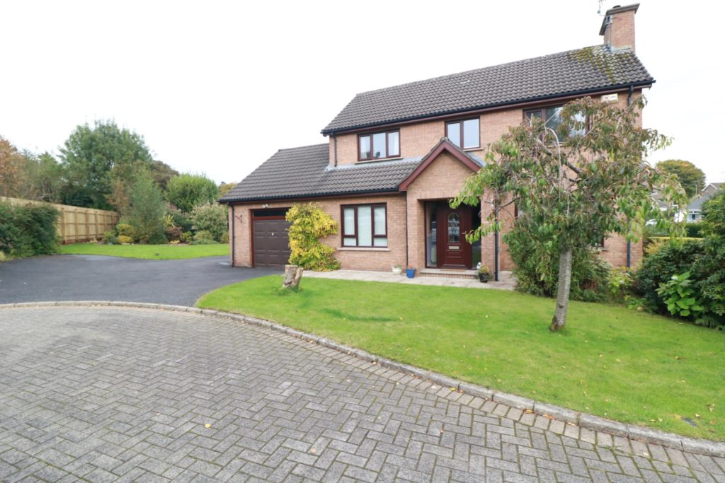 Image of 5 Sourhill, Ballymena, Co Antrim, BT42 2LG