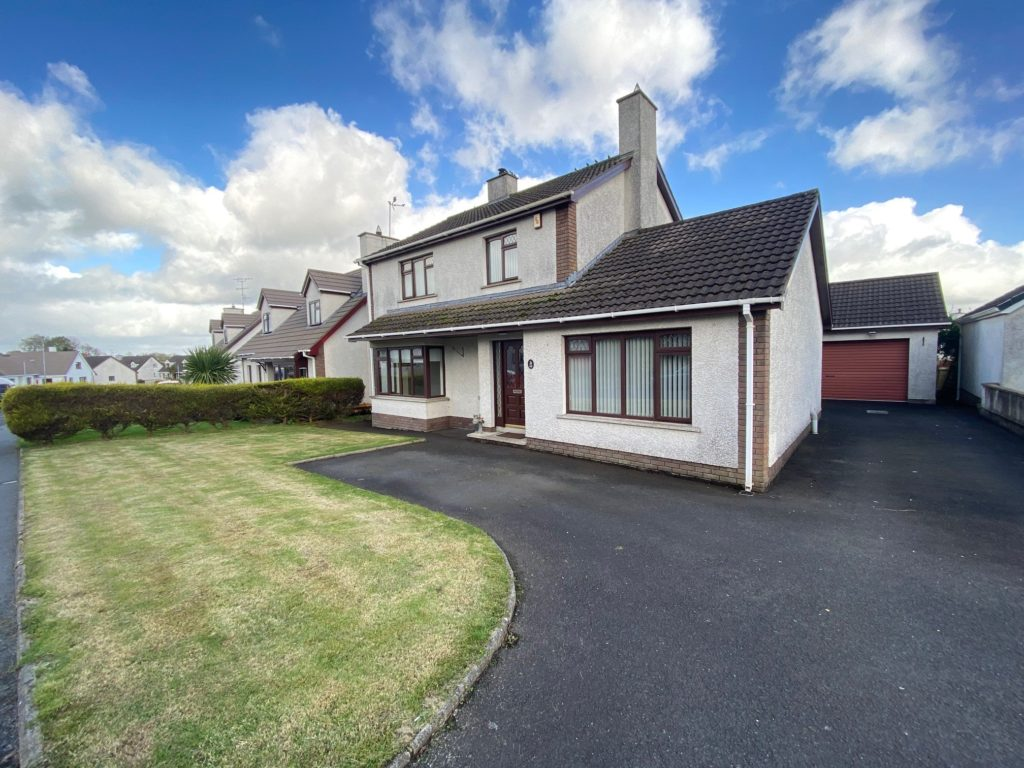 Image of 69 Thornbrooke, Ahoghill, Ballymena, Co Antrim, BT42 1PZ