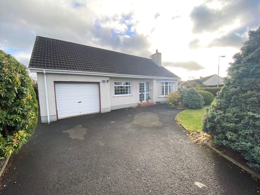 Image of 42 Beechwood Avenue, Ahoghill, Ballymena, Co Antrim, BT42 1ND