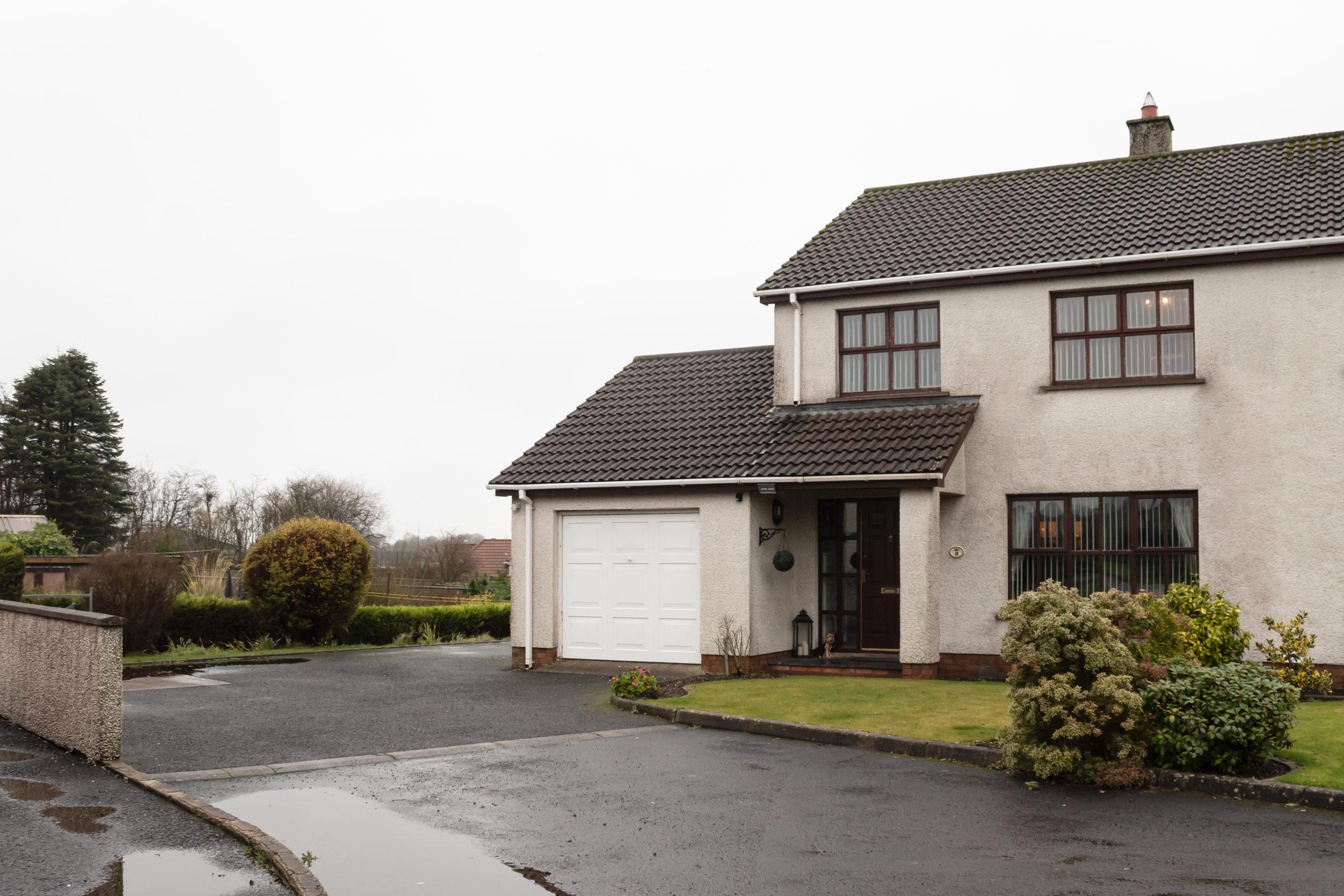 Image of 3 Fourtowns Crescent, Ahoghill, Ballymena, Co Antrim, BT42 1RT