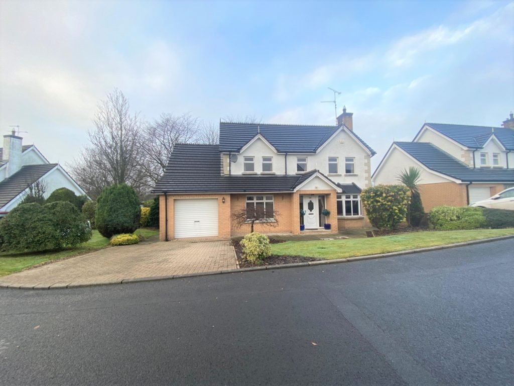 Image of 10 Grove Heights, Ballymena, Co Antrim, BT43 6FB