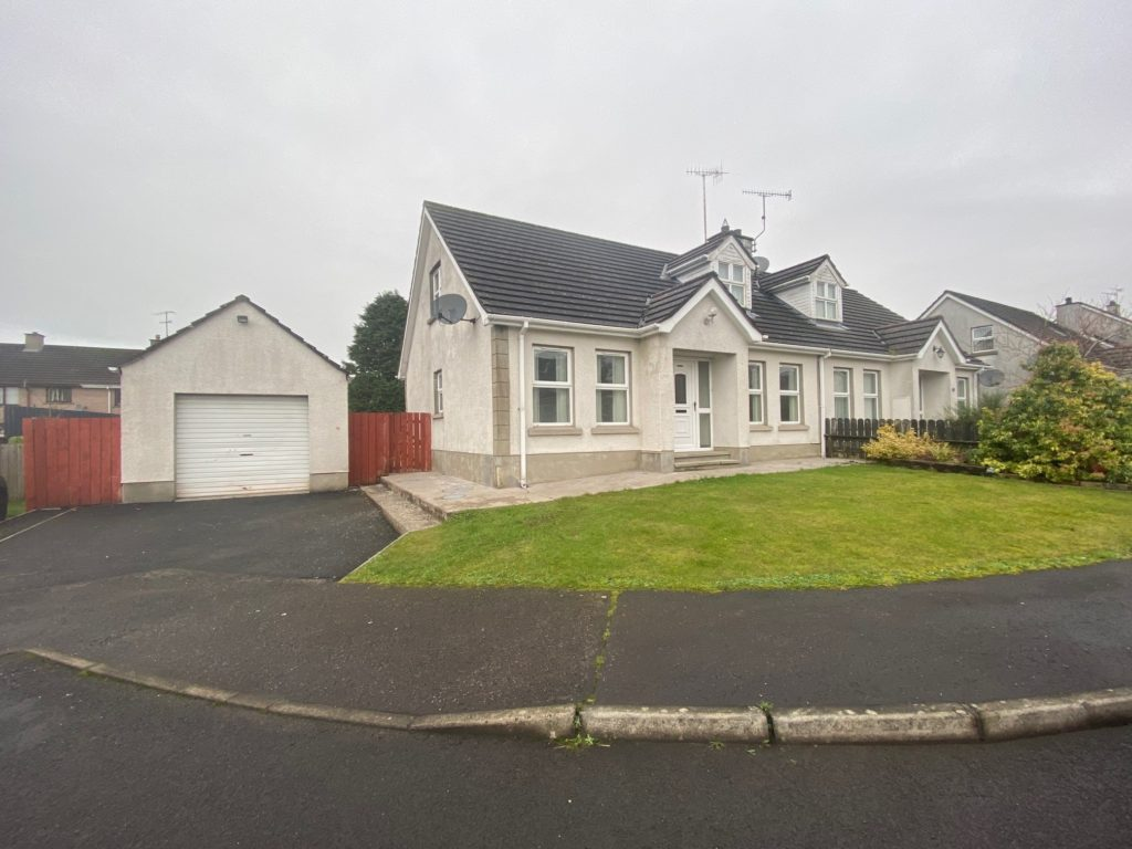 Image of 18 Craignamaddy Heights, Cargan, Ballymena, Co Antrim, BT43 6FQ