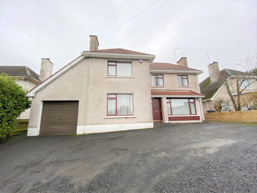 Image of 21 Old Park Road, Ballymena, Co Antrim, BT42 1AY