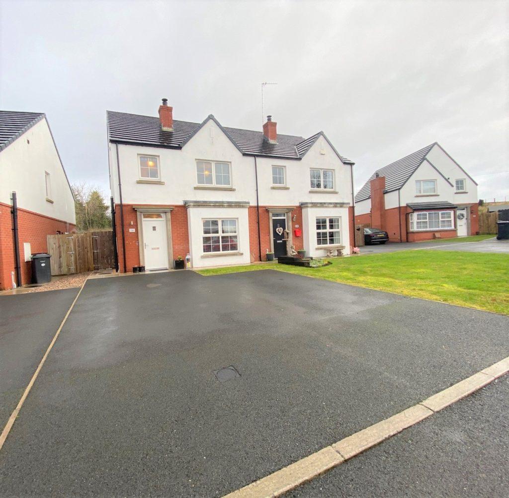 Image of 14 Raceview Manor, Broughshane, Ballymena, Co Antrim, BT42 4BB