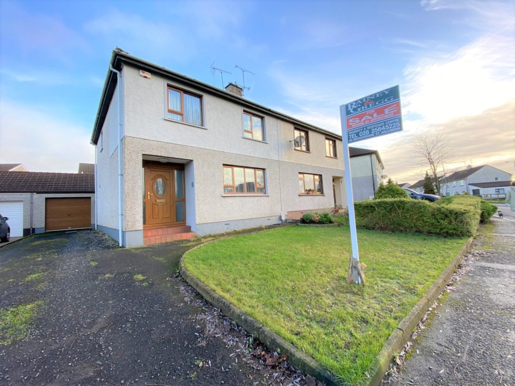 Image of 31 Dunfane Crescent, Ballymena, Co Antrim, BT43 7NF