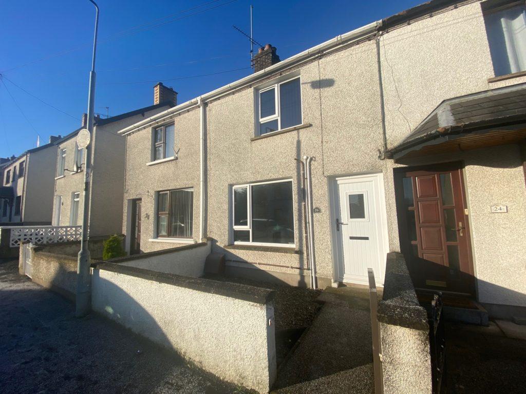 Image of 26 Pottinger Street, Cullybackey, Ballymena, Co Antrim, BT42 1BP