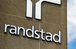 Hoofdkantoor Randstad.