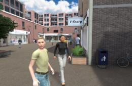 UMCG-VU onderzoek VR