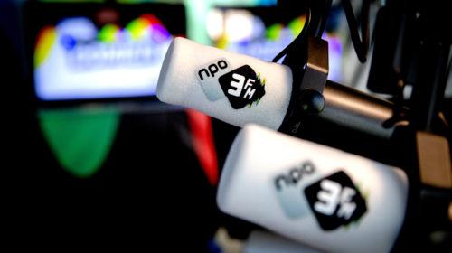 3FM in nieuw jasje