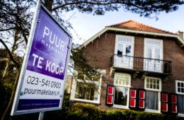 Hoogste huizenprijzen in Bloemendaal