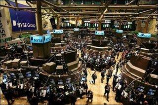 Bolsa, tesoros, liquidez, acciones