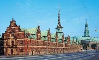Bolsa, inversión, fondos, mercados, Copenhague