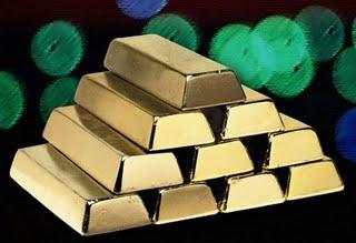 Depósitos e inversiones en oro