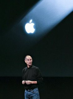 Steve Jobs, Apple, Tecnología