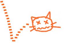 el rebote del gato muerto