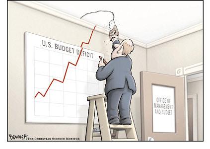 Déficit público y economía sostenible