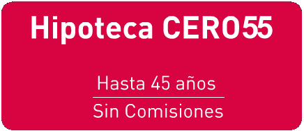 Hipoteca CERO55