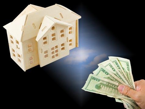 suelo de hipoteca