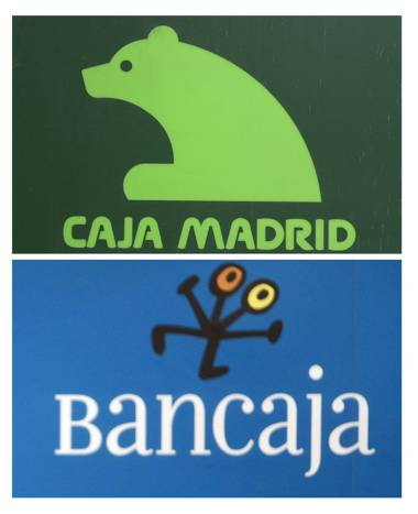 Bancaja Madrid