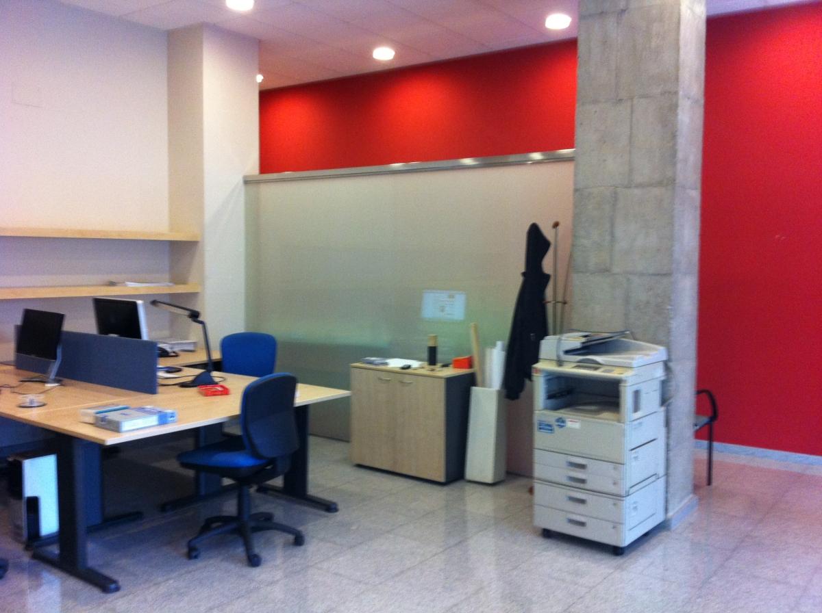 Estrenamos nuevas oficinas de rankia en valencia rankia for Oficinas barclays valencia