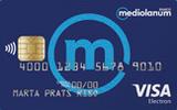 17961 visa electron banco mediolanum