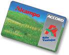 Novedad tarjeta alcampo cobra por env o de extracto rankia for Tarjeta alcampo oney