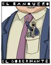 El banquero y el político