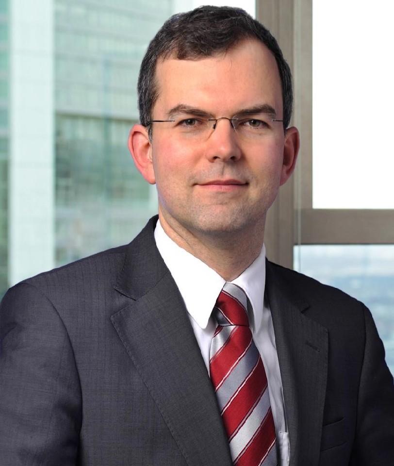 Hans-Jörg Naumer Allianz
